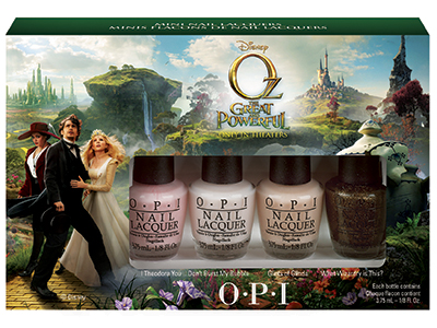 Opi miniatures Oz
